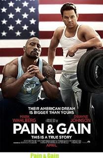 Pain & Gain release date