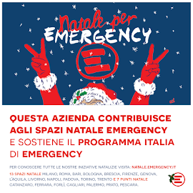 Il Natale di Emergency