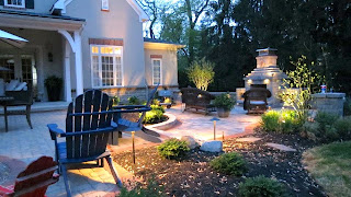 Charlotte Outdoor Lighting 877-433-5833