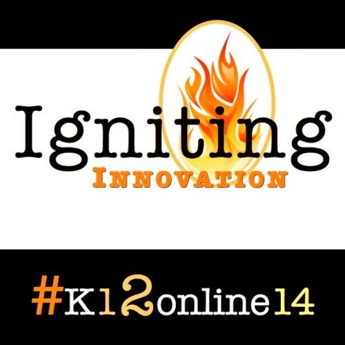K12 Online Conference 2014