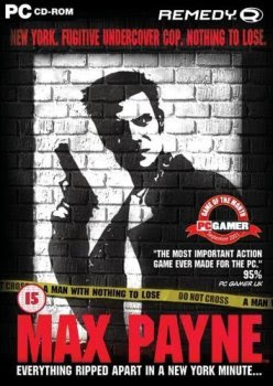 Download Max Payne (PC) Pt BR