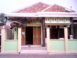 Tempat Praktek  Ki Sabdo Joyo