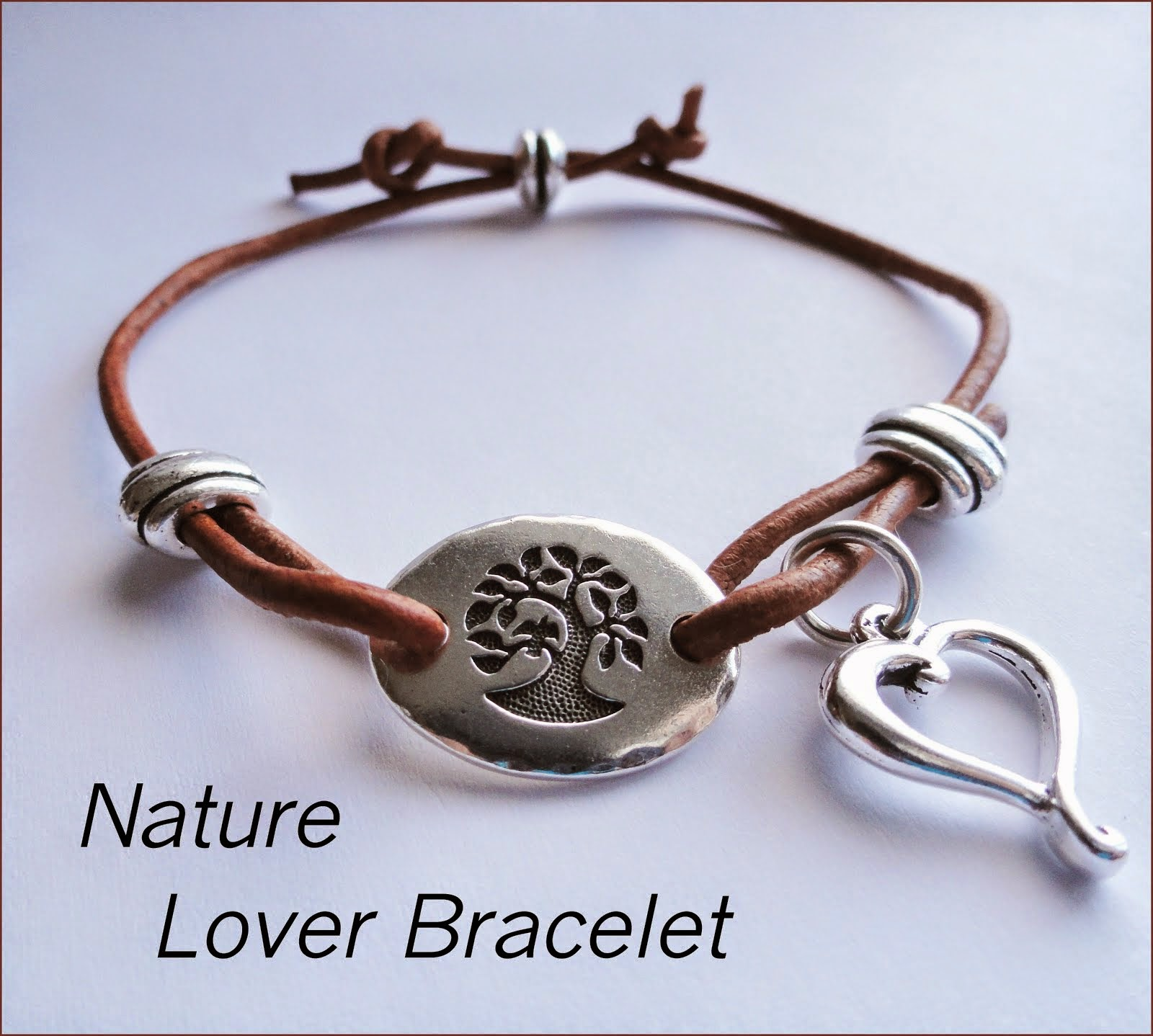 Nature Lovers Bracelet