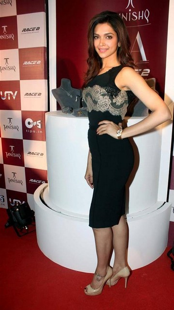 Deepika Padukone Latest Picture Gallery