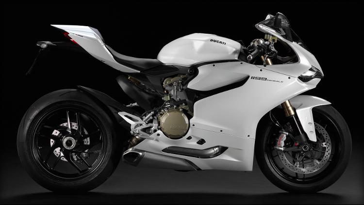 Ducai Manuals Resource  Ducati Superbike 1199 Panigale Abs