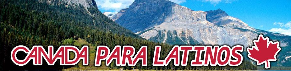 Canadá para Latinos