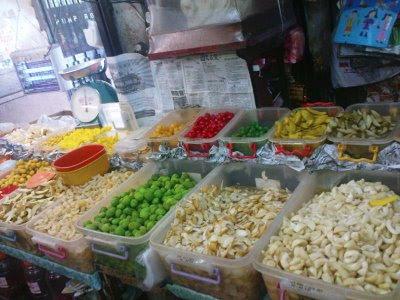 Pi Pasar ka Pi Market ?