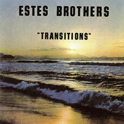 Estes Brothers - Transitions (1971 Great US Psychedelic Rock - Flac)
