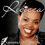 MWANAMUZIKI MKONGWE WA NYIMBO ZA INJILI REBECCA MALOPE.