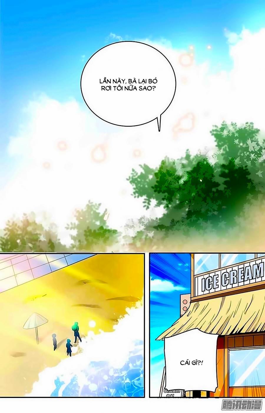 Thanh Ninh Chi Hạ – Chap 52
