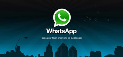 WhatsApp Messenger v2.11.140 Apk Download