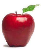 Manzanas para el reflujo gástrico