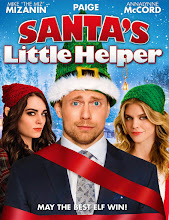 Santa's Little Helper (2015) [Vose]
