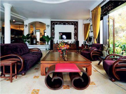 Tuyển chọn những mẫu phòng khách đẹp sang trọng, mới nhất hiện nay