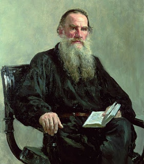 Corazon humano Tolstoi fortaleza