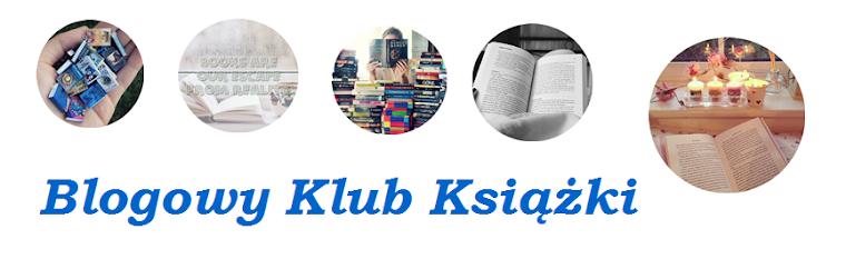 Blogowy Klub Książki