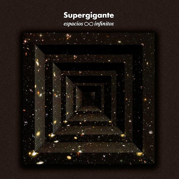 SUPERGIGANTE en concierto presenta 'Espacios infinitos' en la sala Siroco de MADRID
