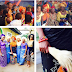 Photos showing Chieftaincy Title of Genevieve Nnaji Gets
