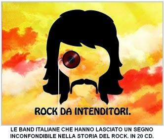 rock progressivo italiano