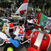 Kumpul Bareng Scooterist Sumatera (KBSS) Berharap Perhatian Pemerintah