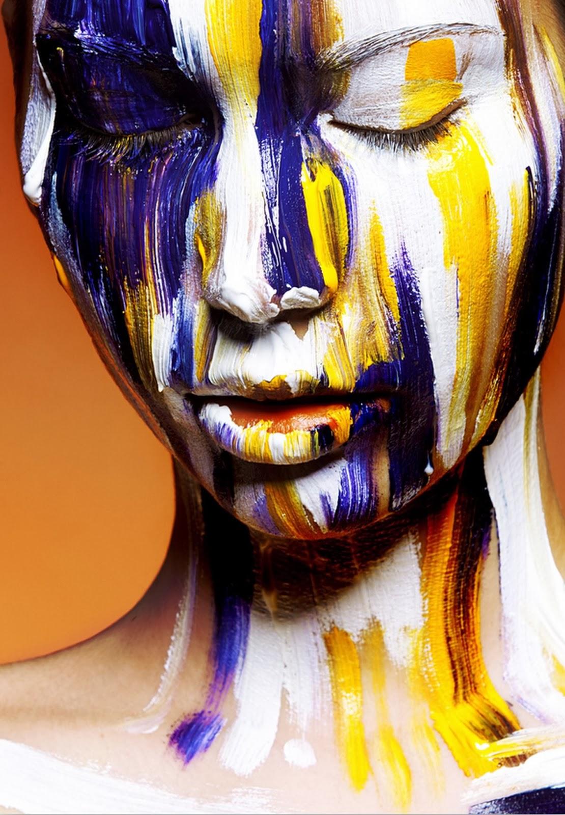 mujeres-maquillaje-artistico