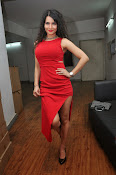ritu sachdev sizzling in red-thumbnail-13