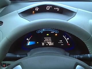 Nissan-Leaf-Winter-Range