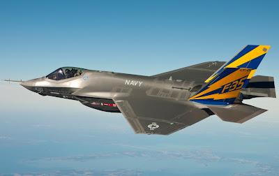 F-35 A Lightning II e  F-35 Joint Strike Fighter