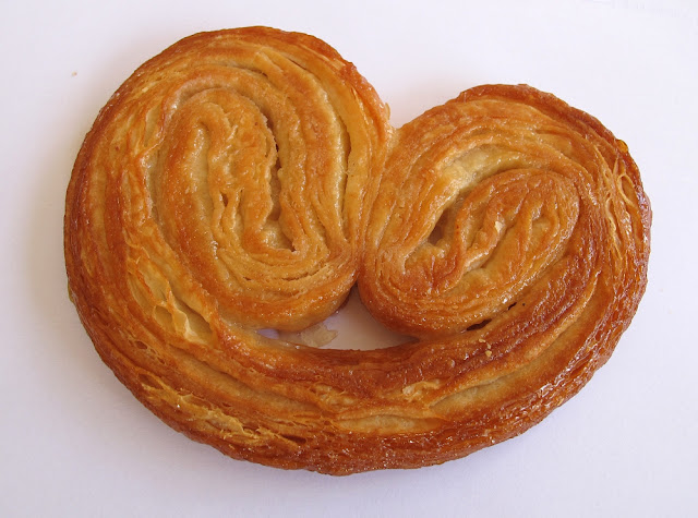 Ptisserie Vandermeersch - Palmier