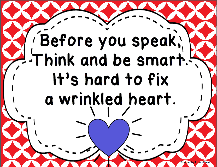 https://www.teacherspayteachers.com/Product/Wrinkle-Heart-Behavior-Management-1419736
