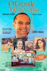 Baixar Filme O Grande Mentecapto (Nacional)