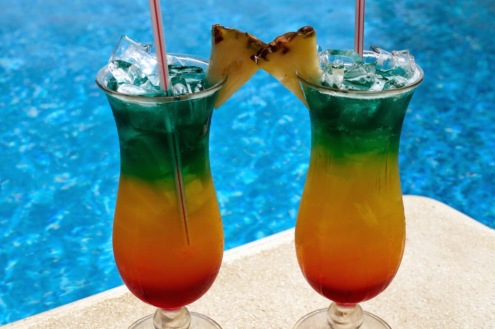 bob marley cocktail