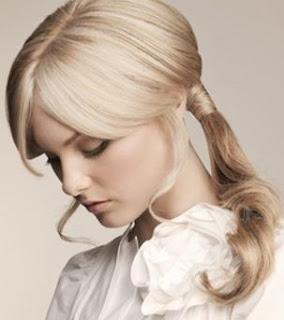 Fabulous Long Haircut 2012