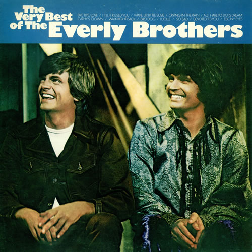 The Very Best of the Everly Brothers PL MP3 128 kbps