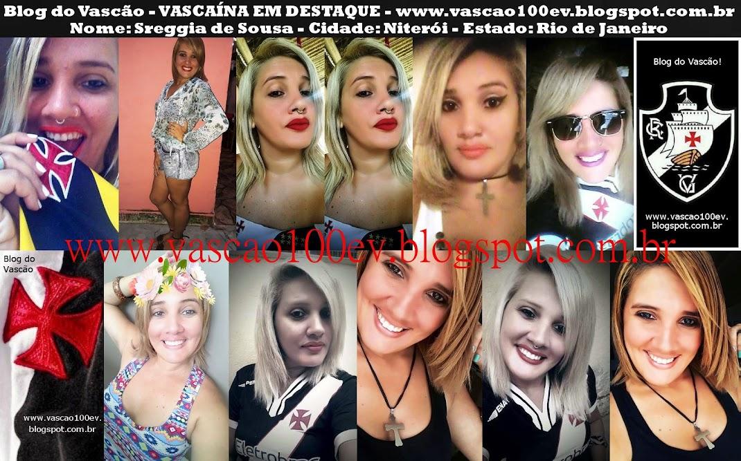 Sreggia Sousa