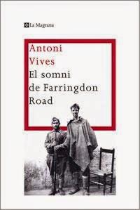 El somni de Farringdon Road