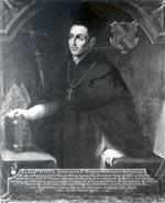 fray García de Santa María Mendoza