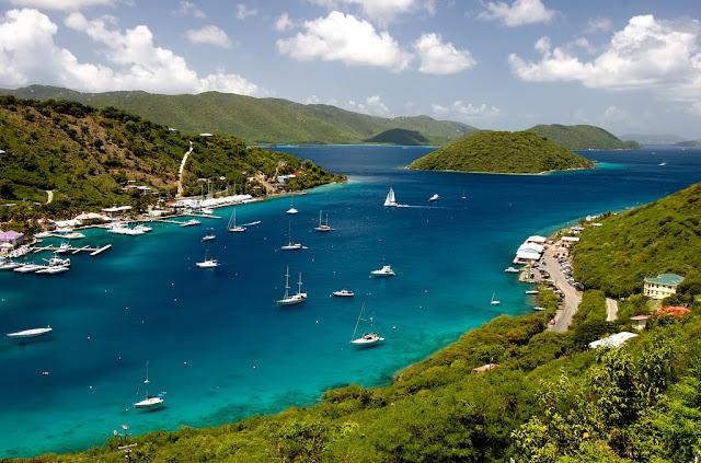 United states virgin islands holidays 2011