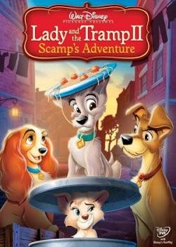 Tiểu Thư Và Gã Lang Thang 2: Cuộc Phiêu Lưu Của Scamp - Lady And The Tramp 2: Scamp Is Adventure (2001) Poster