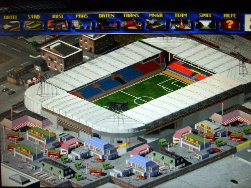 produktrezensionen testberichte pc spiele dsf fussball manager 98 pc fussballmanager. Black Bedroom Furniture Sets. Home Design Ideas