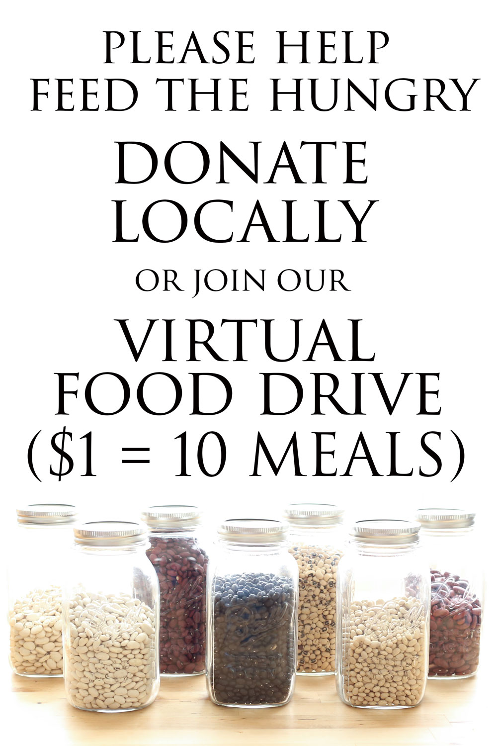3 Simple Ways to Help Feed the Hungry
