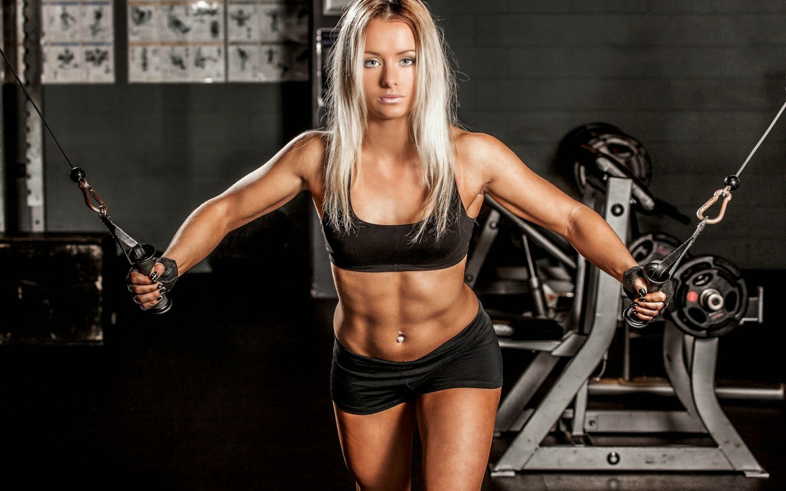 Exercise Routines for Weight Loss - Lose the Fat and Look Great