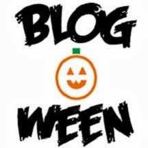 BlogOWeen 2013