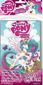 MLP Fun Pack Series 2 #2 Comic