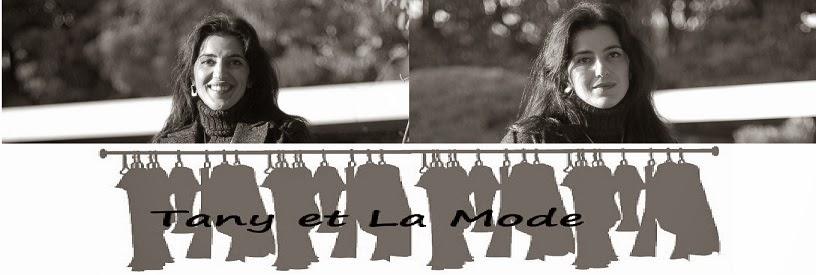 Tany et La Mode