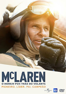 Mclaren – O Homem Por Trás do Volante Dublado Online