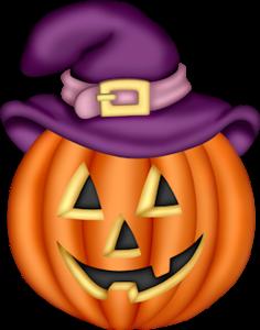 Halloween Pumpkin Clipart. | Is it for PARTIES? Is it FREE? Is it ...