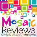 Part of the Mosaic Review Team