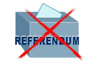 Mihai Gheorghiu 🔴 Referendumul nu va mai avea loc...