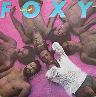 FOXY - GET OFF (1978)